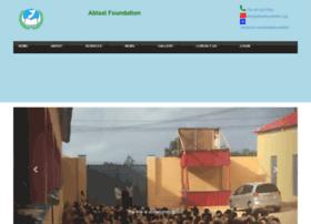 ablaalfoundation.org