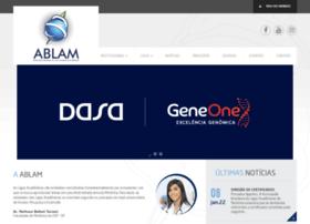 ablam.org.br