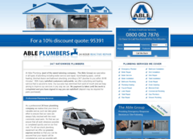 able-plumber.co.uk