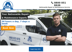 able-plumbers.co.uk
