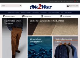 able2wear.co.uk