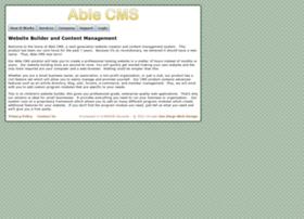 ablecms.com