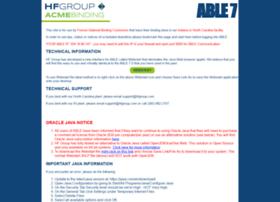 ablega.hfgroup.com