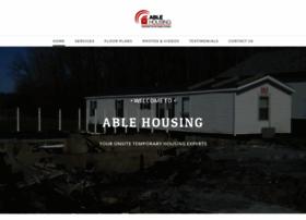 ablehousing.com