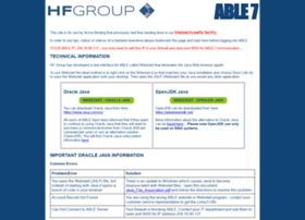 ablema.hfgroup.com