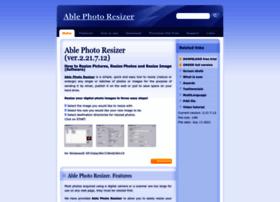 ablephotoresizer.com