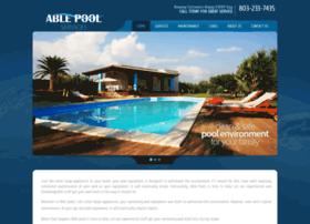 ablepools.net