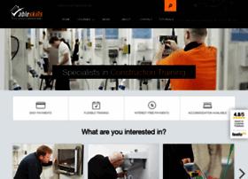 ableskills.co.uk