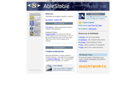 ablestable.com