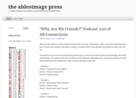 ablestmage.wordpress.com
