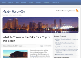 abletraveller.co.uk
