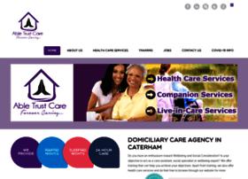 abletrustcare.com