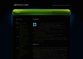 ablinov.com