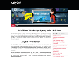 ablysoft.weebly.com