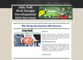 ablysoft.yolasite.com