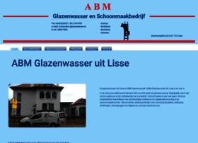abm-glazenwasser.nl