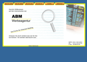 abm-werbeagentur.de