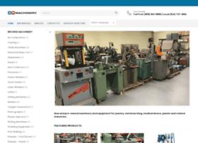abmachinery.com