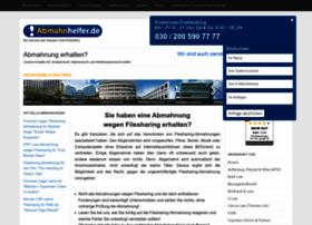 abmahnhelfer.de