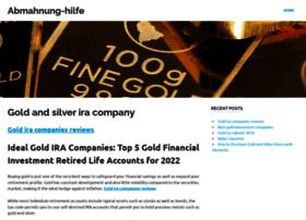 abmahnung-hilfe.info