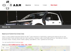 abmautoelectrician.com