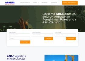 abmlogistics.co.id