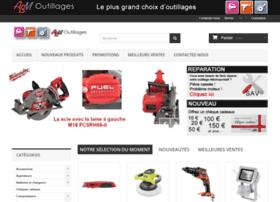abmoutillages.com