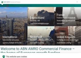 abnamrocomfin.com
