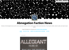 abnegationfactionnews.tumblr.com