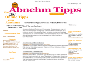 abnehm-tipps.com