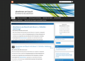 abnehmenambauch24.org