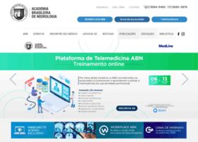 abneuro.org