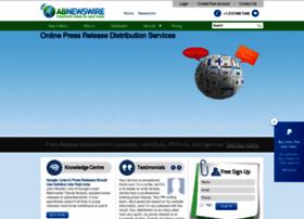 abnewswire.com