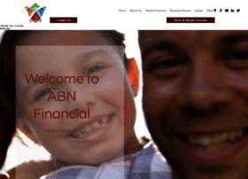 abnfinancial.com