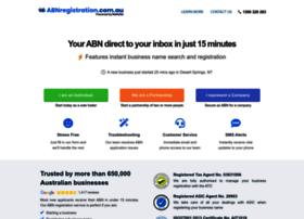 abnregistration.com.au