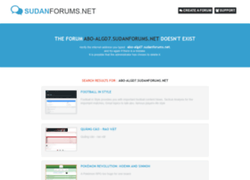 abo-algd7.sudanforums.net