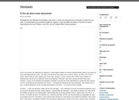 abobado.wordpress.com