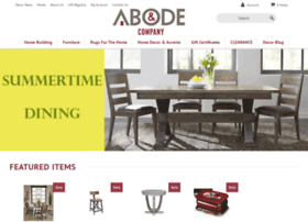 abodeandcompany.com