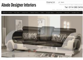 abodedesignerinteriors.com