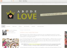 abodelove.blogspot.com