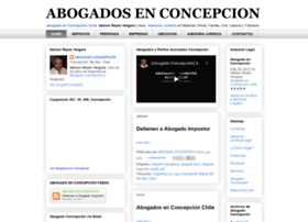abogadoconcepcion.blogspot.com