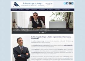 abogados-herencias.com
