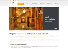 abogadosalvarez.com
