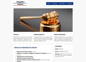 abogadoscancun.com