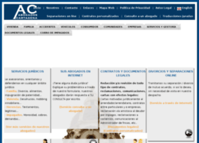 abogadoscartagena.com