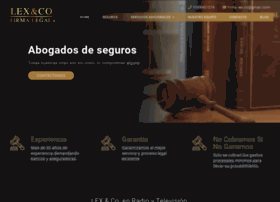 abogadosdeseguros.mx