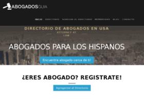 abogadosguia.com