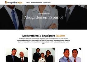 abogadoslegal.com