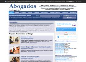 abogadosmalaga.info
