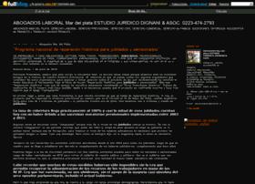 abogadosmardelplata.fullblog.com.ar